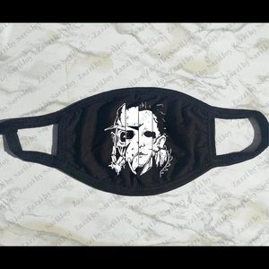 Famous Horror Movies Mask